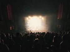 הופעה בירושלים