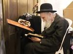 הגאון רבי משולם דוד הלוי סולובייצ'יק