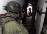 מעצר מחבלי דאעש שתכננו פיגוע ביום בעצמאות