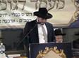 מעמד סיום כל התורה כולה בנחלת דוד