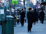 חרדים בברוקלין (צילום אילוסטרציה: נתי שוחט, פלאש90)