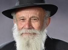 """הרב מאיר הכהן לרר ז""""ל"""