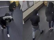 חשודים שהכו רב חרדי ישראלי בלונדון