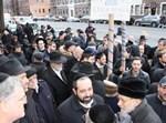 ההפגנה בפלטבוש