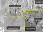 מנהרה תת-קרקעית לאחסון טילים וכלי נשק