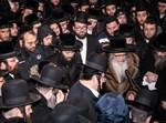 הרבי מסאטמר בהספד על הק' משה הערש