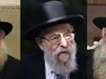 הרב שטרן, הרב שיינין והרב מלכא
