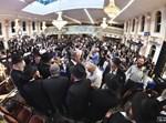 """התוועדות חג הגאולה המרכזית בכפר חב""""ד"""