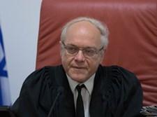 שופט העליון ניל הנדל