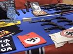 מחסן הנשק שנמצא בולנסיה