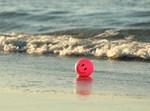 כדור בים