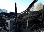 השריפה בישיבת לוצרן בבריטניה