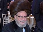הרב חיים יצחק כהן
