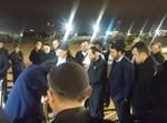 היהודי הגלמוד מובא למנוחות