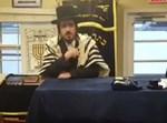 הרב בן ציון סנה