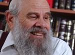 """הרב מרדכי ארנון ז""""ל"""