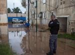 הצפה בישראל. אילוסטרציה
