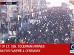 הלוויתו של סולימאני