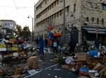 """ירושלים הבוקר, באדיבות קבוצת """"מדברים תקשורת"""""""