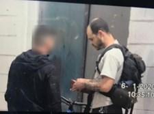 מעצר יונתן פולק ב'הארץ'