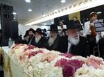 הרבנים במעמד