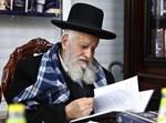 הרבנים התימנים התכנסו