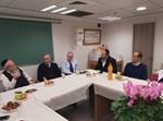 מפגש ראשי לאומית עם הרב פירר