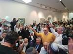 כינוס מרכז הבית היהודי