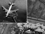 המטוס בו הגיע סולימאני לעיראק