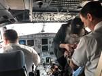 הנחת התפילין לטייס