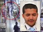 """ינאי ויסמן הי""""ד על רקע הפיגוע"""