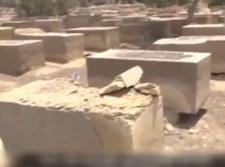 בית קברות עתיק במצרים