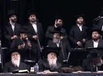 יהושע ברקו, שלמה טויסיג וישראל ורדיגר