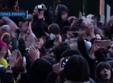 המהומות באיראן