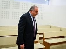 אביגדור ליברמן