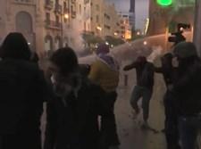 עימותים בלבנון