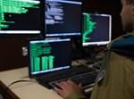 """מחשבים בצה""""ל. אילוסטרציה"""