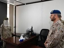 צבא סעודיה החל לגייס נשים