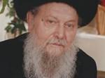 """הרב משה אירנשטיין ז""""ל"""