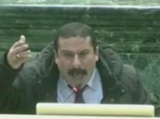חבר הפרלמנט תוקף את סחר הגז עם ישראל