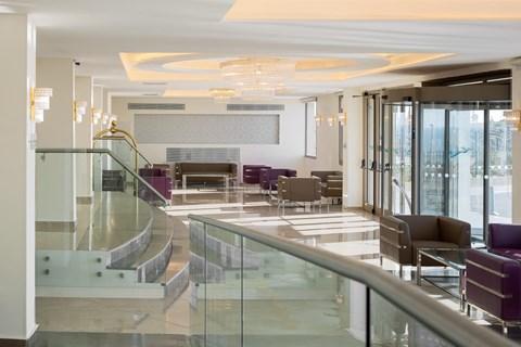 מלון גלי צאנז
