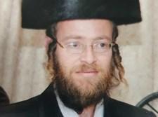 """הרב  אברהם גדליה גלבמן ז""""ל"""