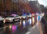 ניידות משטרה