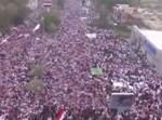 הפגנת המיליון בעיראק