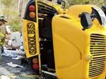 האוטובוס שהתהפך