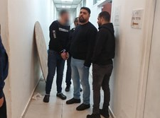 מעצר החשודים בפריצה לקופת העיר