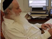 הרב ירמיה כהן