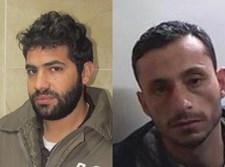 ערבים ישראלים ריגלו לחמאס