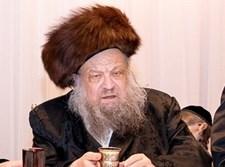 """רבי משה אהרן דוד פרידמן זצ""""ל;;"""