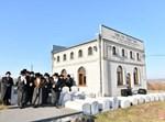 """מסע האדמו""""ר מסקווירא לאוקראינה"""